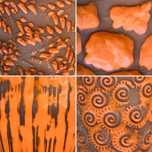 Clementine Orange Collection