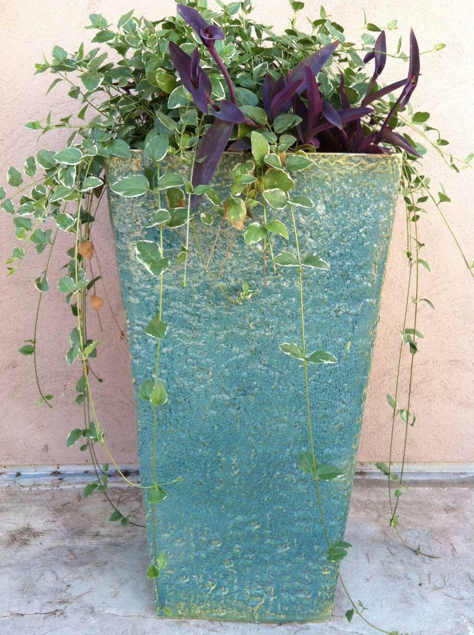 large planters susan 39 s ceramics
