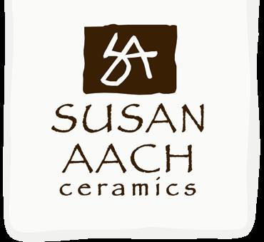 Susan Aach Ceramics